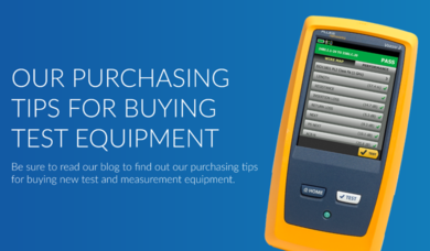 Our Purchasing Tips For Buying Testing Equipment