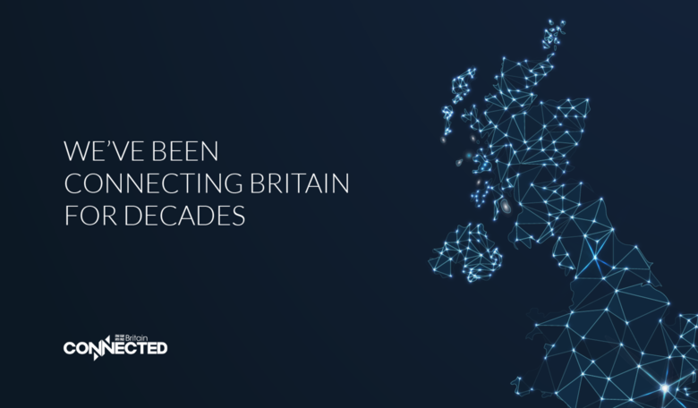 Connected Britain Conference 2020