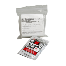 CHEMTRONICS DRY COVENTRY ECONOWIPES - BAG 100