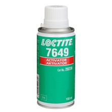 150ML COLD CURE ACTIVATOR FOR USE WITH LOC638