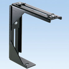 PANDUIT ADJUSTABLE CABINET QUIKLOCK  BRACKET FOR 6X4 AND 4X4 SYSTEMS FOR ATTACHING TO THE TOP OF CABINETS