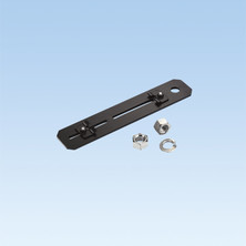 PANDUIT NEW THREADED ROD QUIKLOCK  BRACKET FOR 6X4 AND 4X4 SYSTEMS FOR ANY NEW 12MM THREADED ROD INSTALLATIONS