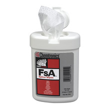 CHEMTRONICS AQ FUSION SPLICE WIPES - TUB 75