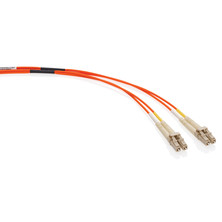 <strong>LEVITON</strong><br/> OM1 FIBRE OPTIC PATCH LEADS<br/><strong>Configurable Oprions</strong>