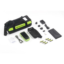 NETALLY LINKRUNNER G2 KIT