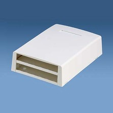 PANNET SURFACE PLATE MOUNT BOXES BOXES