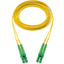 <strong>PANDUIT OPTI-CORE</strong><br/>OS2 LC/APC AND SC/APC PATCH CORDS<br/><strong>Configurable Options</strong>