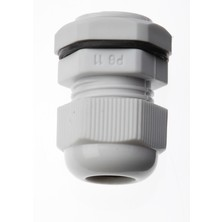 CABLE GLAND PG-11 GREY