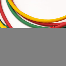NENCO CAT5E PATCH LEAD LSZH