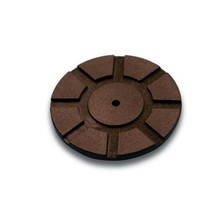 2.5MM (SC ST FC) UNIVERSAL POLISHING PUCK, METAL