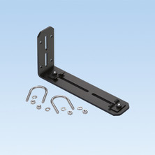 PANDUIT UNDER-FLOOR PEDESTAL QUIKLOCK  BRACKET FOR 6X4 AND 4X4 SYSTEMS FOR ATTACHING TO UNDER-FLOOR PEDESTALS