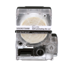 PANDUIT MP CASSETTE SELF-LAMINATING LABEL