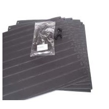 GROMTEC AIR-SHIELD BLANKING SYSTEM