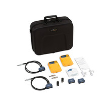 VERSIV DSX-5000 CABLEANALYZER ADD ON KIT WITH 2 COPPER MODULES PERMANENT LINK AND CHANNEL ADAPTORS