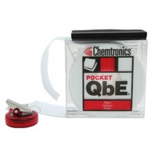 CHEMTRONICS QBE POCKET FIBRE OPTIC CLEANING PLATFORM - BOX 200