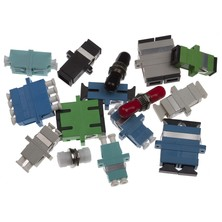 FIBRE OPTIC ADAPTORS
