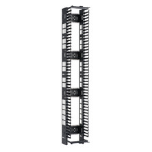 PANDUIT HIGH CAPACITY SINGLE SIDED VERTICAL MANAGERS