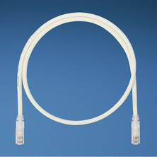 PANDUIT CAT6A SMALL DIAMETER PATCHLEADS