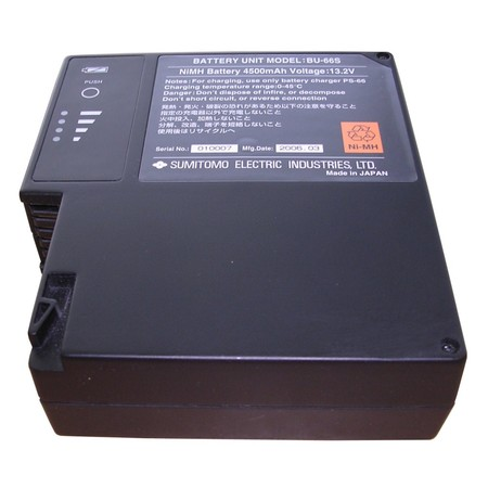 NIMH 4.5AMP STANDARD RECHARGEABLE BATTERY