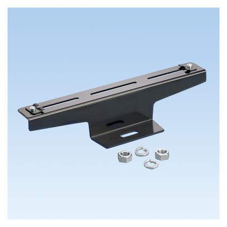 PANDUIT CENTRE SUPPORT QUIKLOCK BRACKET FOR 12X4 SYSTEM USED TO SUPPORT 12X4 SYSTEM FROM BELOW