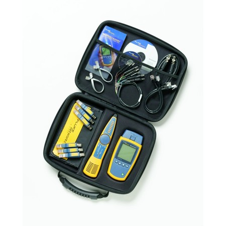 MICROSCANNER2 PROFESSIONAL KIT INCLUDES MS2-100 REMOTE IDENTIFIERS 2-7 INTELLITONE PRO 200 PROBE + ACCESSORIES + CARRY CASE