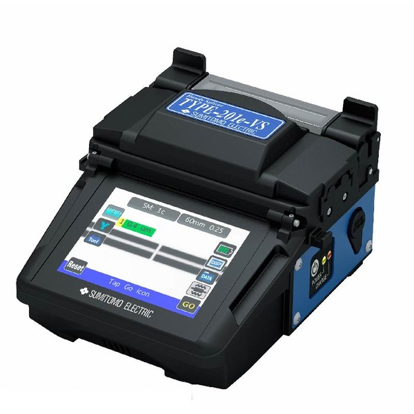 SUMITOMO TYPE 201E-VS <br/>HAND HELD SPLICER